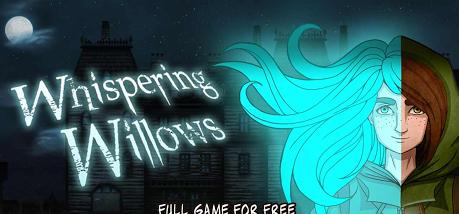 [Indiegala] Horror-Abenteuerspiel Whispering Willows kostenlos (Windows PC) - sehr positive Reviews