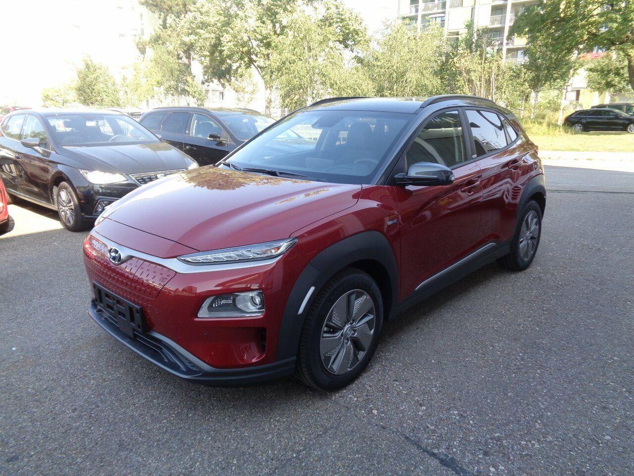 [Leasingtime Privatleasing und Gewerbe] Hyundai Kona Premium 204PS/64kWh -> 149€ mtl. (24m/10.000 km) + 895€ Überführung, LF 0,29, GLF 0,36