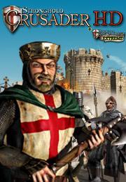 Stronghold Crusader HD für 1,20€ & Stronghold HD für 0,75€ (Steam Key)