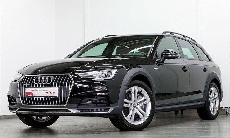 Privatleasing: Audi A4 Allroad / 245 PS als Jahreswagen inkl Garantie für 249€ monatlich