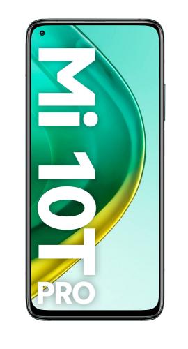 Xiaomi Mi 10T Pro 5G 256 GB + 100€ Amazon Gutschein für 4,95€ einmalig und 34,99€ monatlich im Vodafone Smart L+ 15GB LTE + Spotify, Deezer