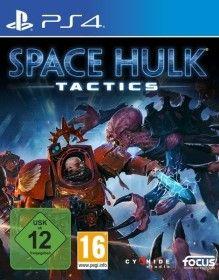 Space Hulk Tactics - PS4 (für Prime Mitglieder)