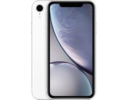 Apple iPhone XR 64GB Weiß Enzinger Ausstellungstück