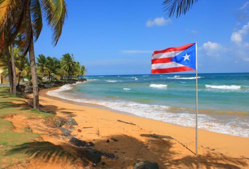 Reise: 8 Tage Puerto Rico + 11 Tage Transatlantik Kreuzfahrt + 4 Tage Lissabon für 899€ p.P. bei 2 Personen (inkl. Flüge, Hotels)