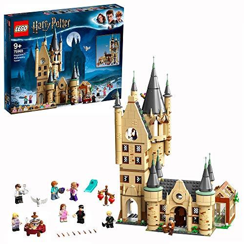 LEGO Harry Potter 75969 - Astronomieturm