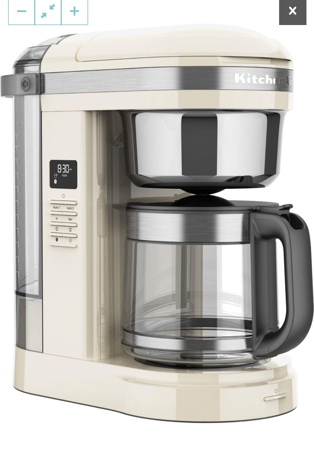KitchenAid 5KCM120 5KCM1209EAC Creme