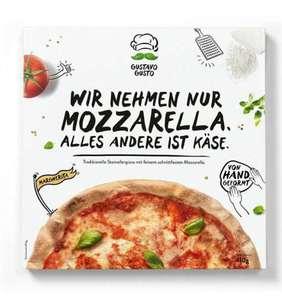 [Edeka Center Minden-Hannover] Gustavo Gusto Pizza versch. Sorten im Angebot für 2,99€