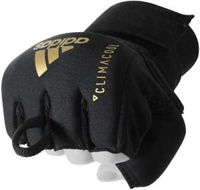 Adidas Innenhandschuh Boxhandschuh QUICK WRAP GLOVE SPEED (ADISBP012-000) / Größe: S/M oder L/XL