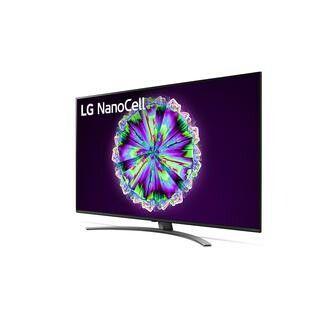 LG 55NANO816NA Nanocell TV (55 Zoll (139 cm), 4K UHD, Smart TV, Triple Tuner, HDR)