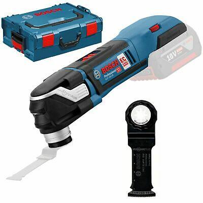 Bosch Akku-Multi-Cutter GOP 18V-28 Professional inkl. L-Boxx (+ Prämie Bosch 4.0 Ah Akku berechtigt)