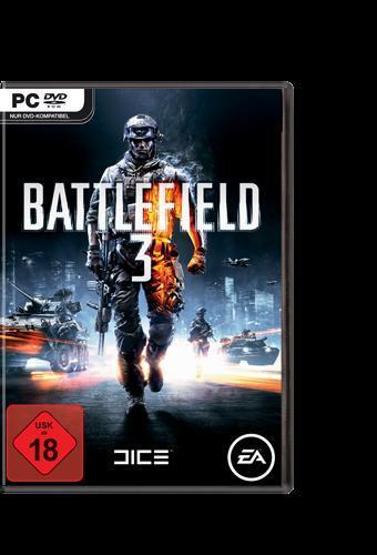 Battlefield 3 @ Origin