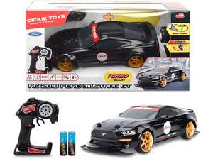 [Saturn] Dickie Toys RC Drift Ford Mustang - Abholung