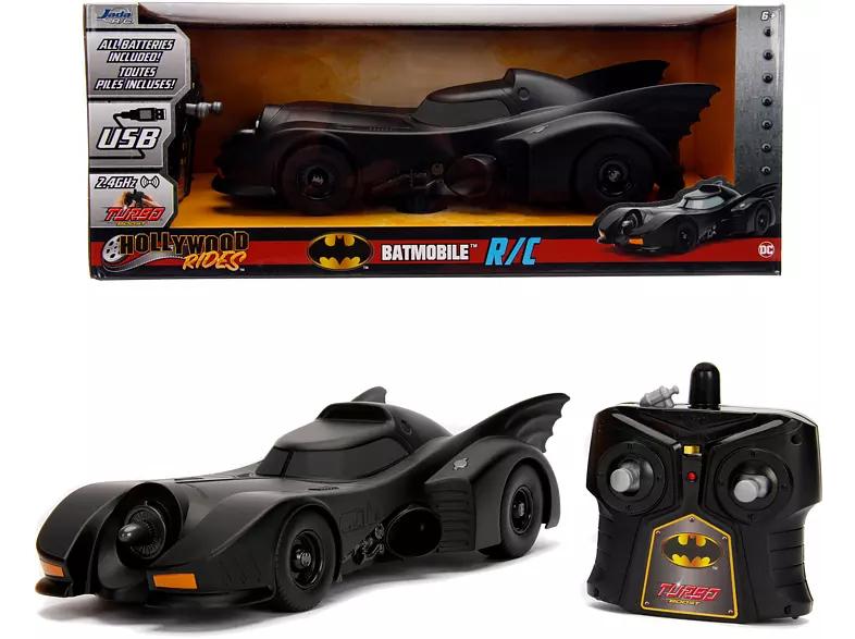 [Saturn] Jada Batman RC 1989 Batmobile (Abholer)
