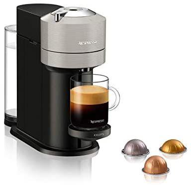 [Amazon] Krups XN910B Nespresso Vertuo Next Basic Kaffeekapselmaschine