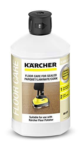 Kärcher Bodenpflege Parkett versiegelt , 1L