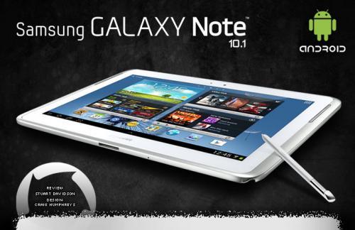 [interdiscount.ch]Samsung GALAXY Note 10.1 WiFi N8010 für ~290€
