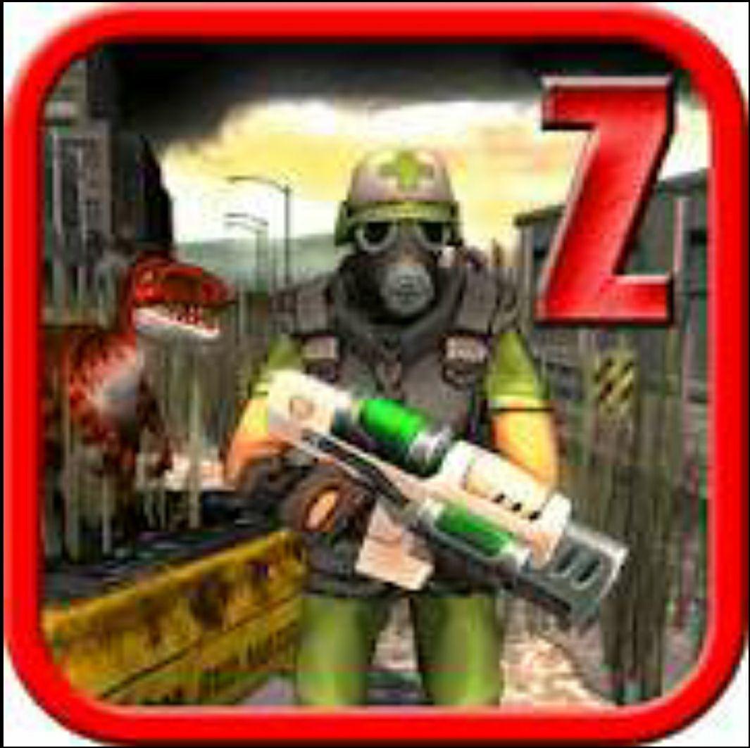 Hero Shooter : Hunter Of Zombie World -Pro Android