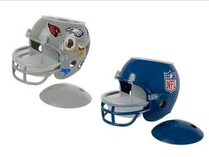 Football Snack Helm