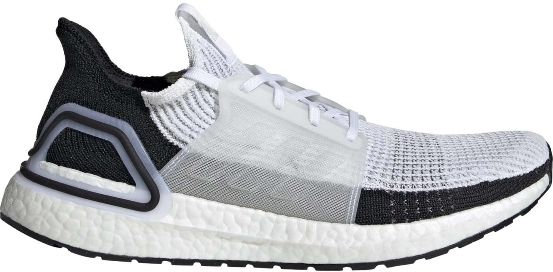 ULTRABOOST Schuh 19 in der Farbe Black / White / Grey Two Men für 86,38 bekommen.