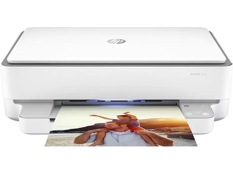 """2700 farbige Seiten Drucken für 94,40 (zzgl. Papier) (3,5 ct / Seite) + HP Envy 6032 """"geschenkt"""""""
