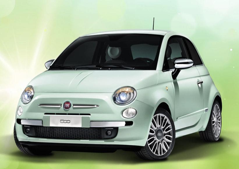 Privatleasing Fiat 500 Pop LF 0,62 88€ monatlich ohne Anzahlung/ ohne Bereitstellungskosten 48 Monate