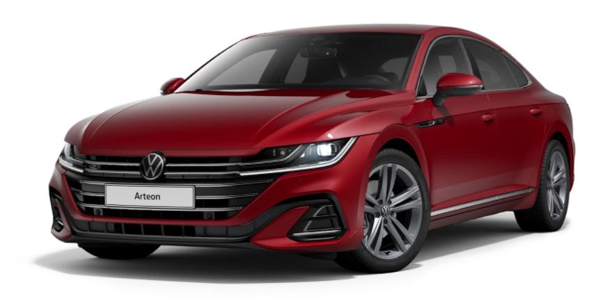 Autokauf: VW Arteon 4x4 2.0 TSI / 280 PS als EU Neuwagen (konfigurierbar) für 36.495€ inkl. Haustürlieferung / LP: 55.300€
