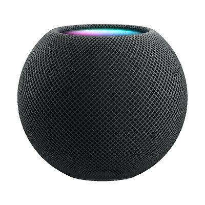 [ebay] APPLE MY5G2D/A Homepod Mini, Smart Speaker, AirPlay 2, WLAN, Bluetooth