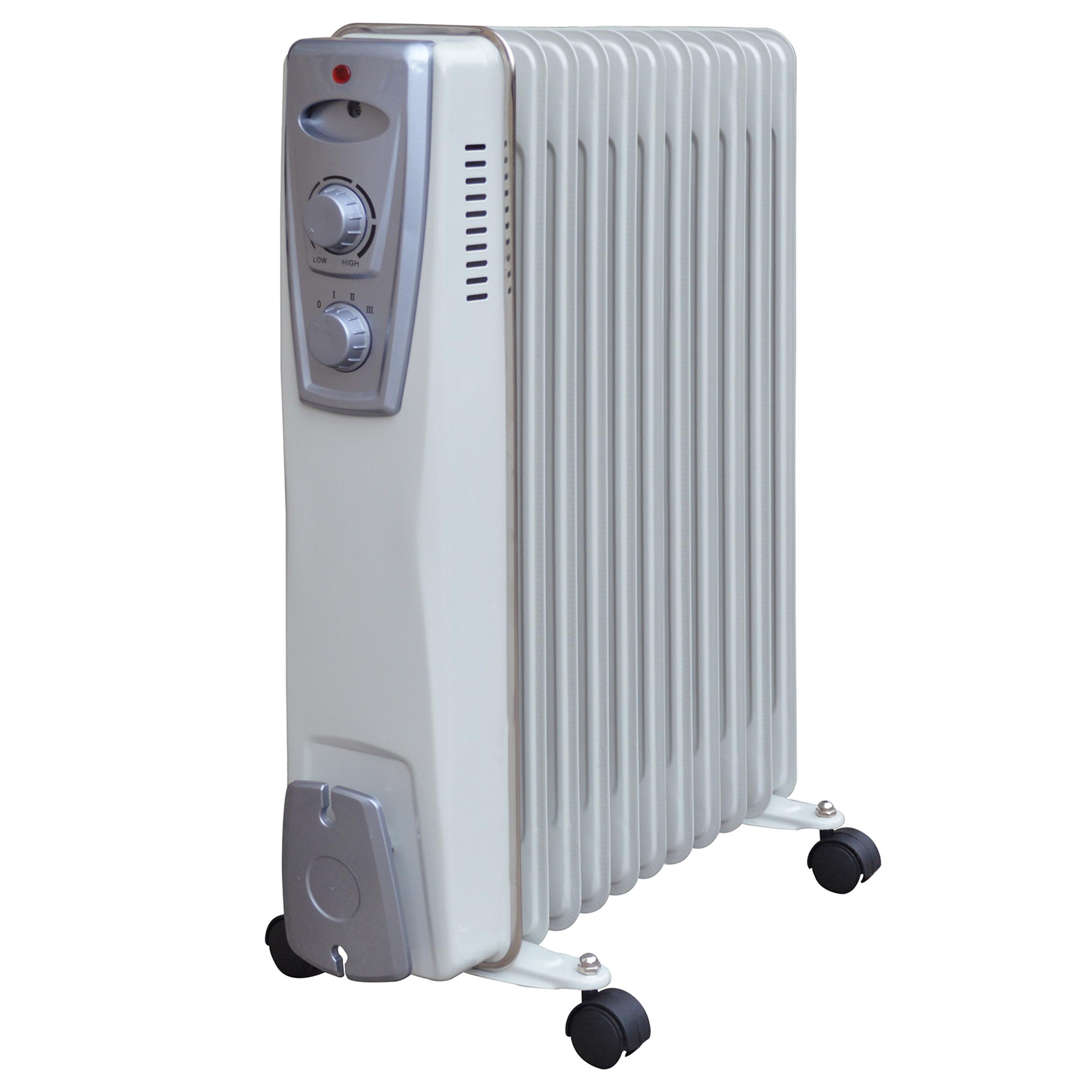 Primaster Ölradiator 2500 W