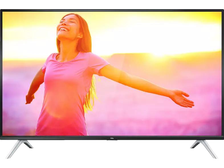 TCL 32DD420 LED TV, 32 Zoll - guter 2. Fernseher zu TOLLEM PREIS!