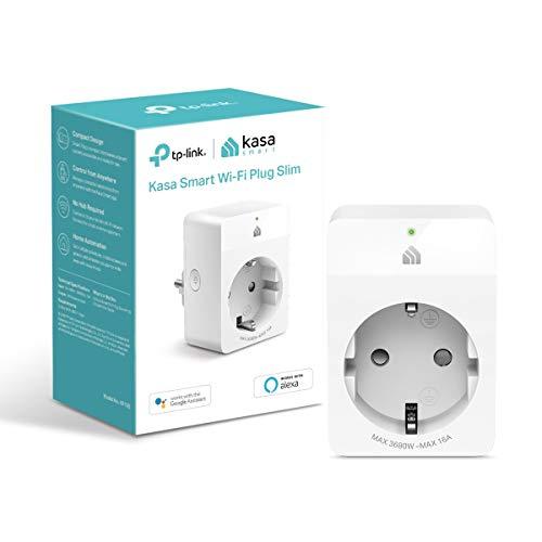 [Amazon] TP-Link Kasa KP105 Smart Home WLAN Steckdose