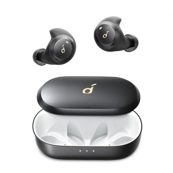 Anker Soundcore Spirit Dot 2 - Sport- und Fitness In-Ear Kopfhörer für 49€