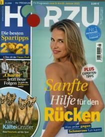 Hörzu Abo (52 Ausgaben) für 114,60 € mit 110 € BestChoice-Gutschein / 115 € Zalando-/ Otto-Gutschein (Kein Werber nötig)