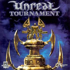 Unreal Tournament: Game of the Year Edition (Steam)
