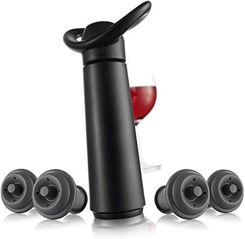 Vacu Wine Saver