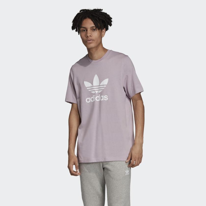 adidas Originals Trefoil T-Shirt mit 20% extra Rabatt via adidas Creators Club