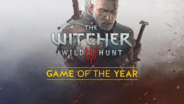 The Witcher 3: Wild Hunt GOTY (DRM-Free, VPN)