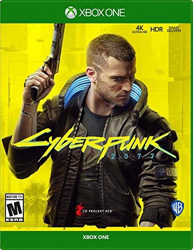 [Amazon.com] Cyberpunk 2077 Xbox One / PS4