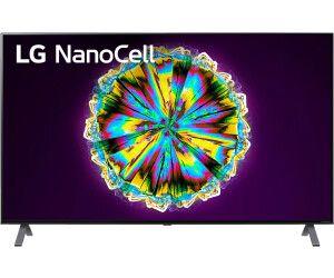 LG 55NANO959NA NanoCell LCD TV (Flat, 55 Zoll / 139 cm, UHD 8K, SMART TV, webOS 5.0 + gratis LG DSN4, Soundbar, Black [Mediamarkt]