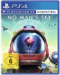 [lokal expert Neustadt] No Man's Sky: Beyond (PS4)