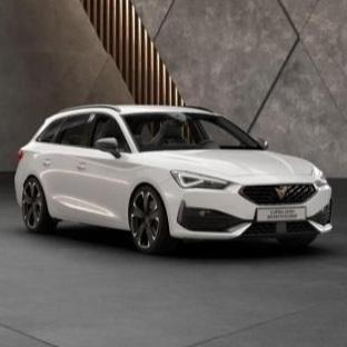 Privatleasing: Cupra Leon ST/Kombi 1.4 e-Hybrid | 24 × 169 € + 790 € ÜF + BAFA | konfigurierbar