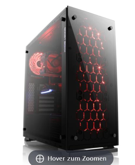 Gaming PC, Ryzen 7, RTX 3070, 32gb Arbeitsspeicher