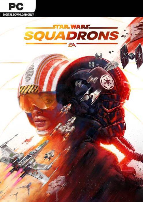 STAR WARS: SQUADRONS für 20,29€ @ CDKeys