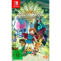 (Nur Abholung) Nintendo Switch Spiele im Angebot: Ni No Kuni / Dragon Quest XI S / Fire Emblem: Three Houses / Xenoblade Chronicles DE / usw