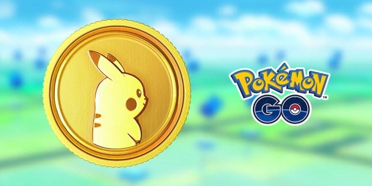 Pokémon Go Sonderbox für 1 Münze im Shop
