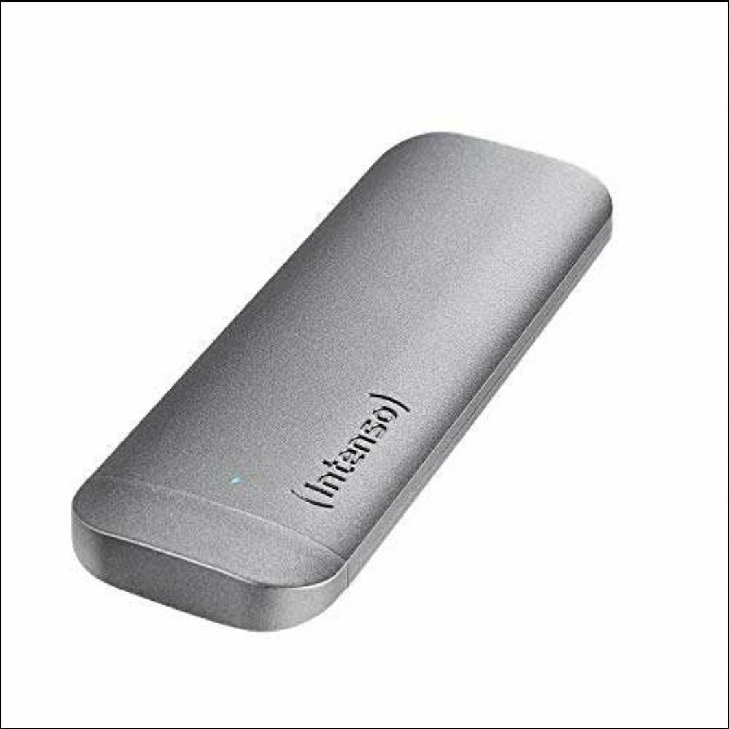 INTENSO 1 TB USB 3.1