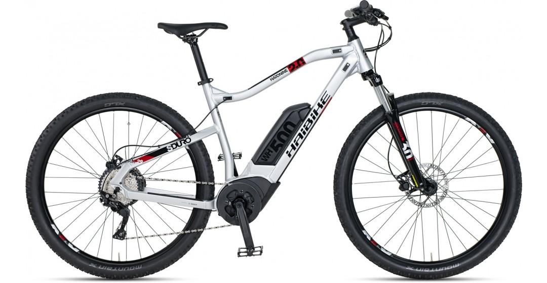HAIBIKE - SDURO HardNine 2.0 (2020) [E-Bike]