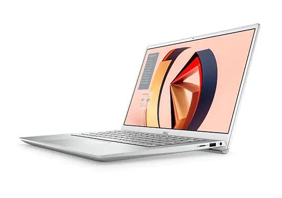 DELL Inspiron 14 5405 - AMD Ryzen 5 4500u (6-Kerne), 8GB Ram, FHD, 1,4 Kg, 14 Zoll, 256 GB SSD, Windows 10 Home, Laptop