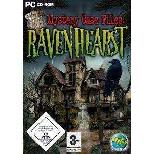 Mystery Case Files: Ravenhearst Kostenlos
