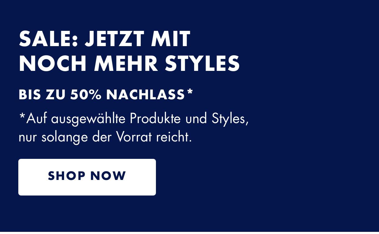 Tommy Hilfiger 8% Shoop + 50% Preisnachlass im Wintersale
