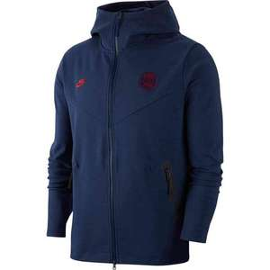 Einige Deals im Mypopupclub Flash-Sale - z.B. NIKE Paris St.-Germain Tech Pack Trainingsjacke Herren (Gr. S - XXL)